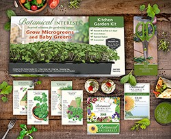 Kitchen Garden Gift Set