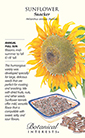 Sunflower Snacker Seeds (LG)
